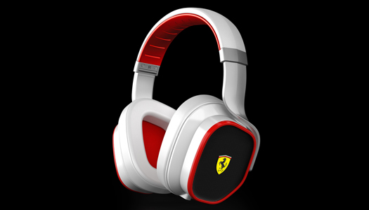 Ferrari by Logic3