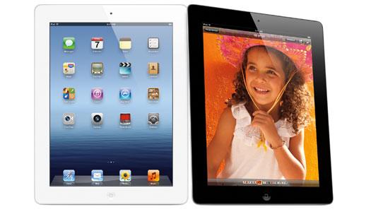 Yeni iPad - Teknik Özellikler
