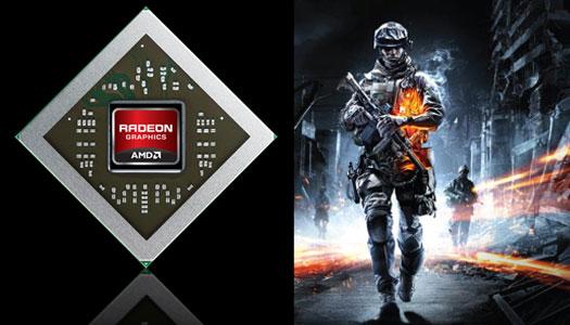 AMD Radeon HD7900M