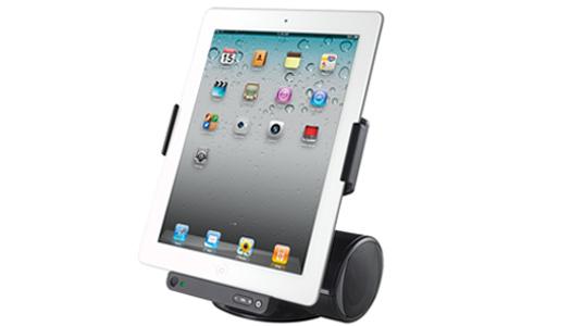 Logitech Av stand-for iPad