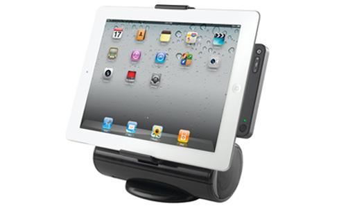 Logitech Av stand-for iPad3
