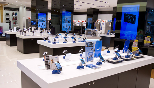 Samsung Buyaka