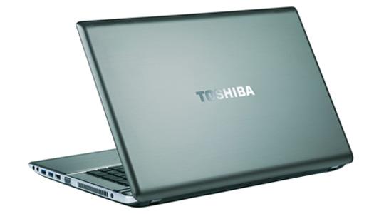 Toshiba Satellite P