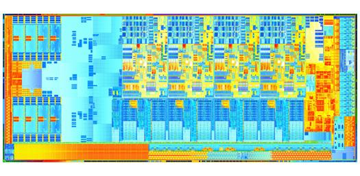 Intel 22 nm işlemci