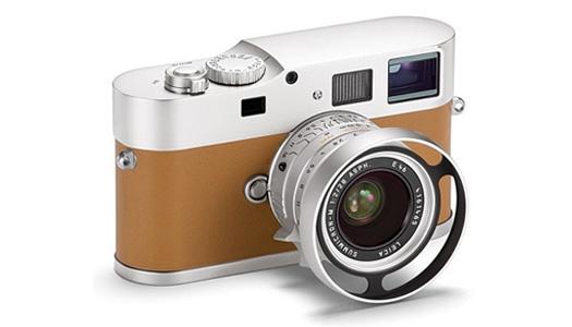 Leica M Monochrom expensive