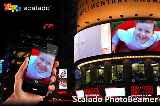 Scalado PhotoBeamer