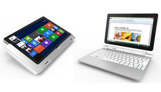 Acer W510 W700