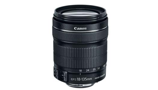 Canon 18 135mm