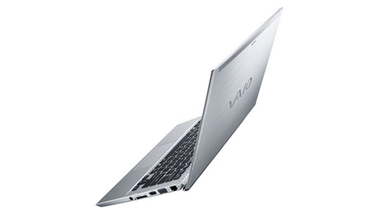 Sony VAIO T Ultrabook