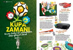 EURO 2012 ÖZEL