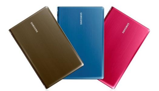 Samsung 3 serisi dizüstü