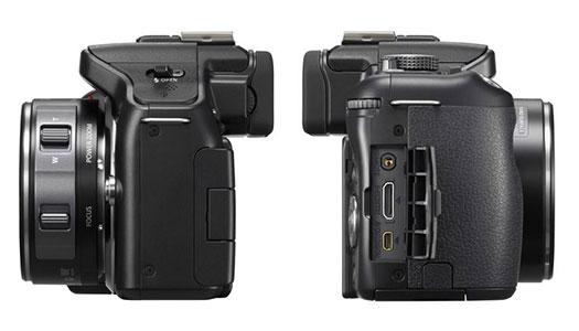 Panasonic G5