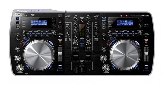 Pioneer DJ System XDJ AERO