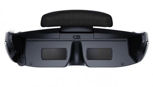 Sony HMZ T2 3D Görüntüleyici
