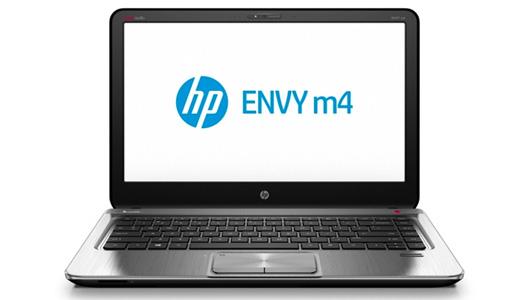 HP Envy m4
