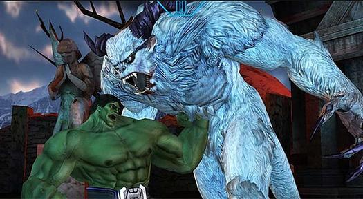 Marvel In Yeni Oyunu Avengers Initiative Ios Ve Android