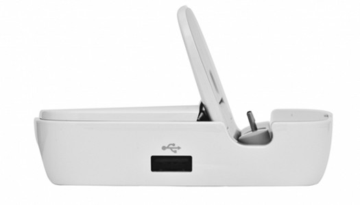 Samsung Galaxy Note II Smart Dock