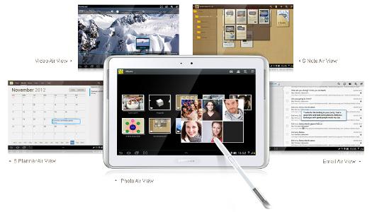 Samsung Premium Suite