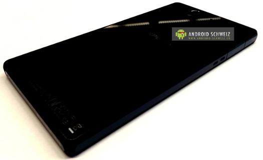 Sony C6603 Yuga