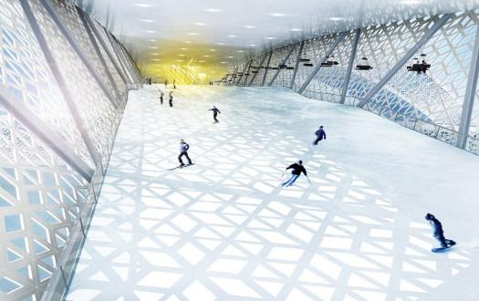 CEBRA Kayak Merkezi
