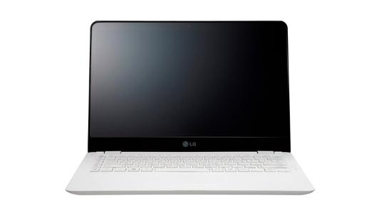LG Tab-Book