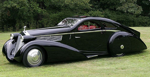 Rolls Royce JAC