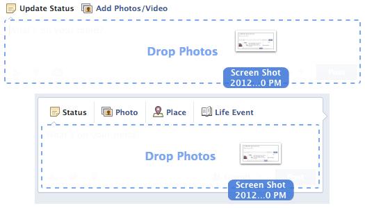 facebook-surukle-birak