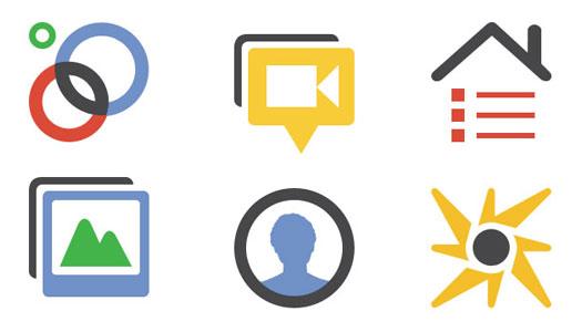 Google ın geliştirdiği sosyal ağ google plus adına acıklamalarda