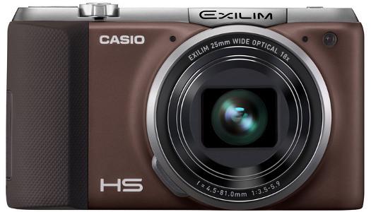 Casio Exilim-EX-ZR700