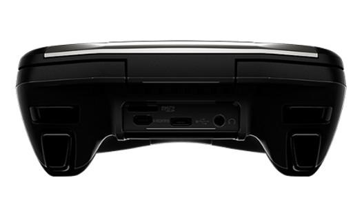 Nvidia Proejct Shield