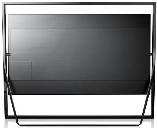 Samsung S9 UHD TV