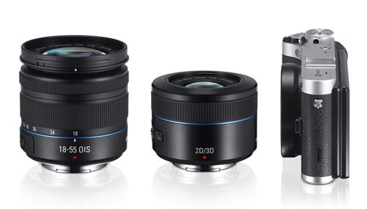 samsung-nx-300-3D-lens
