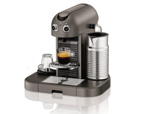 Nespresso GranMaestria
