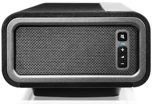 Kullanıcılar Sonos Playbar'ı televizyonlarının önüne koyabileceği gibi duvara monte olanağına da sahip.
