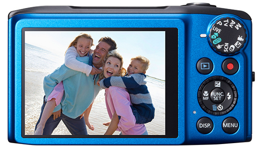 Canon PowerShot SX270HS