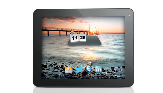HCL ME G1 tablet