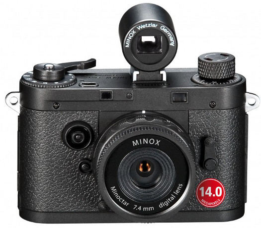 Minox DCC 14.0