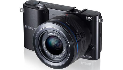 Samsung NX1100