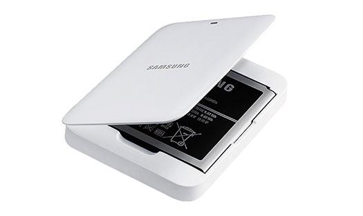 Samsung Galaxy S 4 - Ekstra pil kiti