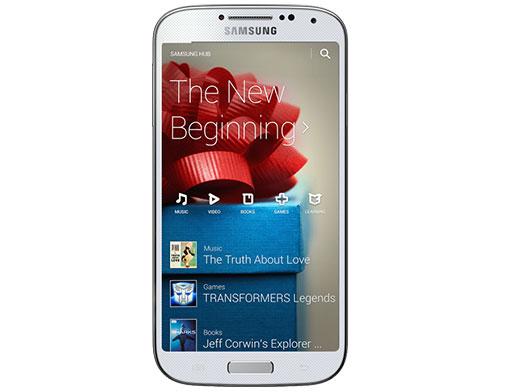 Samsung Galaxy S 4 - Samsung Hub