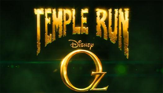 Temple Run Oz 2 Game
