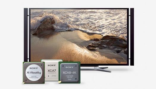 Sony KD-84X9005