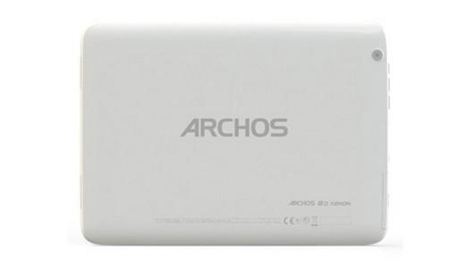 Archos Xenon 80
