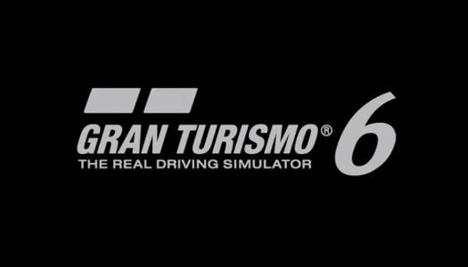 Grand Turismo 6