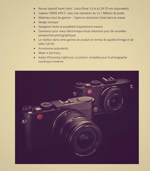 Leica Mini M