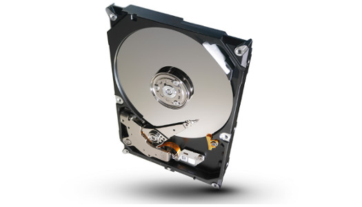 Seagate Video 3.5 HDD