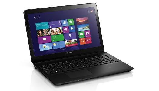 Sony VAIO Fit E