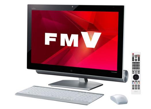 Fujitsu Esprimo FH78