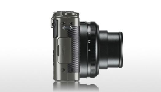 Leica D-Lux 6 G-Star RAW