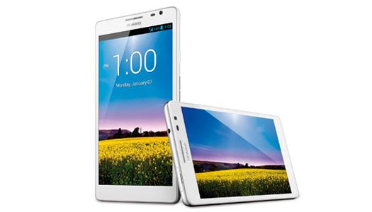 Huawei Ascend Mate Akıllı Telefon